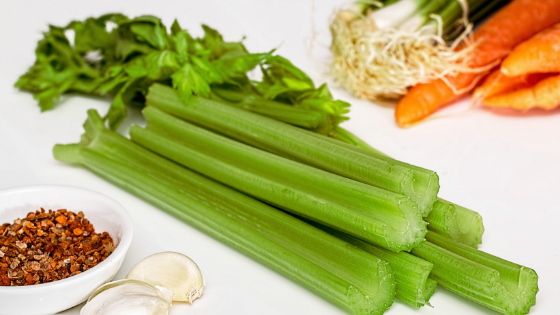 Can Celery Cause Diarrhea? – Absolutely, Here Is Why - Gut